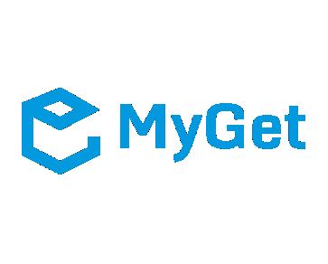 MyGet company logo